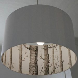 Level lines - lamps 2
